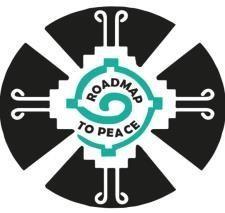 Roadmap to Peace logo