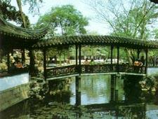 sozhou garden