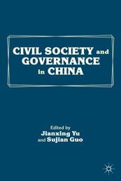 Civil Society book cover
