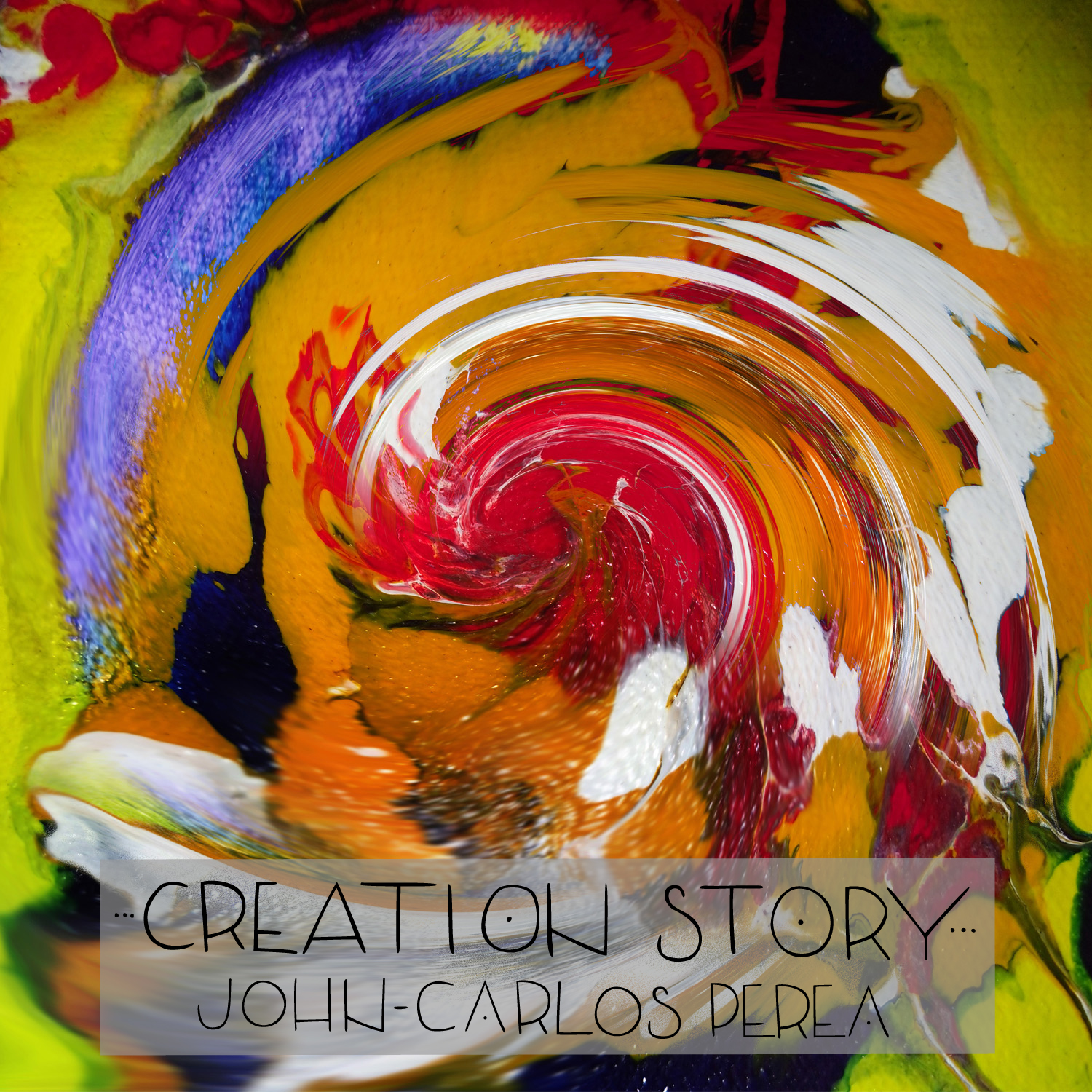 Creation Story text