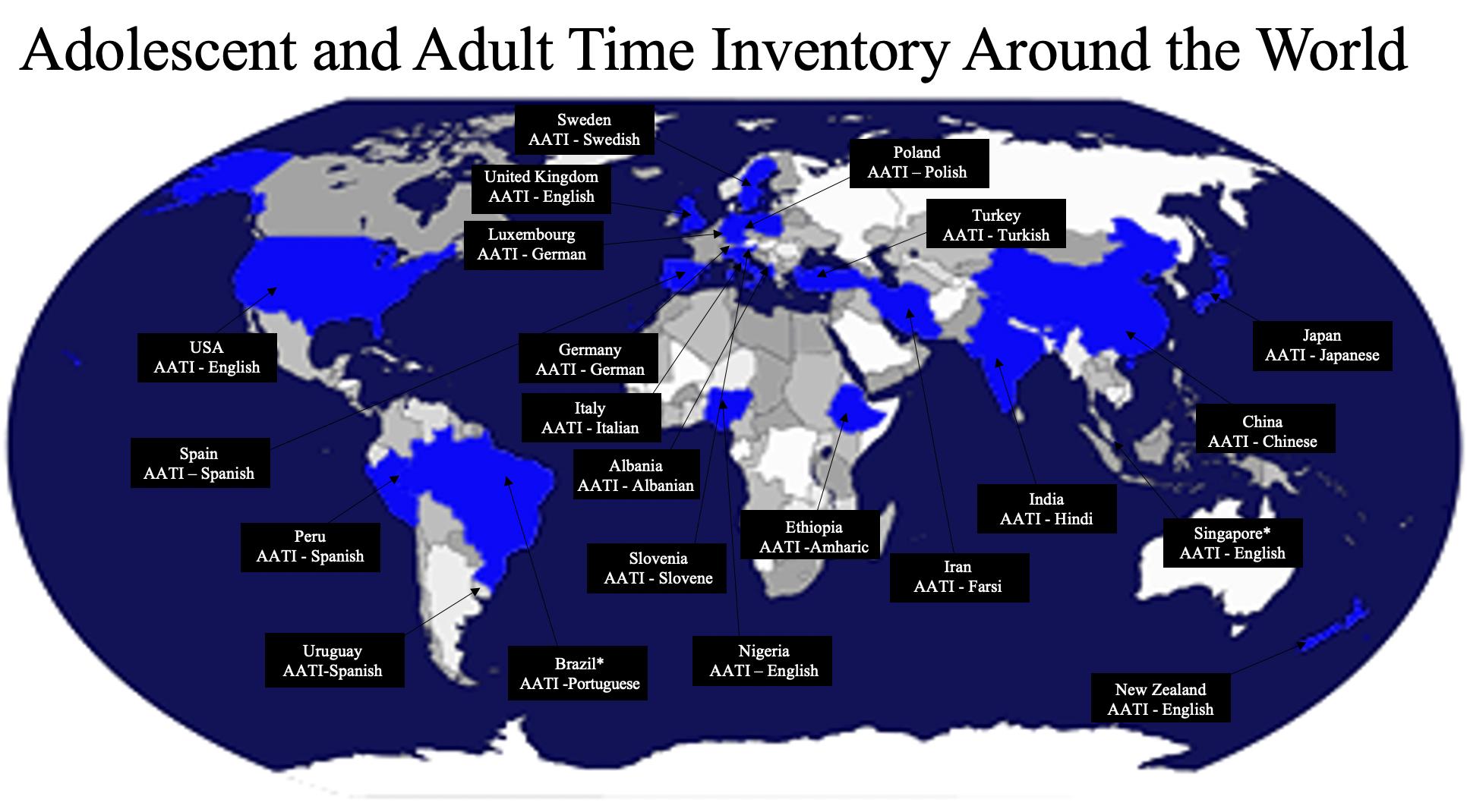 AATI Map