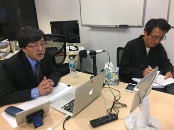 Osaka University D-Learning 2017