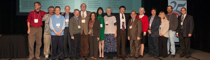 CSUPERB Faculty Awardees
