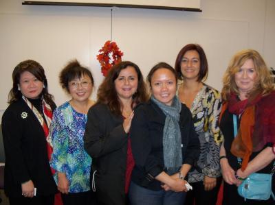 2011 Alumni Event