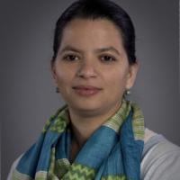 Photo of Anagha Kulkarni
