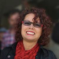 Photo of Brigitte Davila