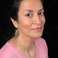 Photo of Catriona Esquibel