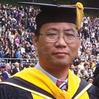 Photo of Yu Chen
