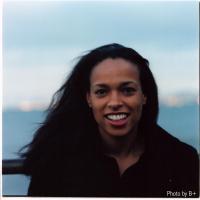 Photo of Dawn-Elissa Fischer