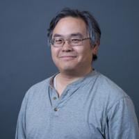 Photo of Eric Hsu