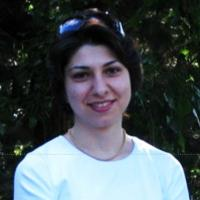 Photo of Fatemeh Khalkhal