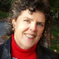 Photo of Gerianne Merrigan