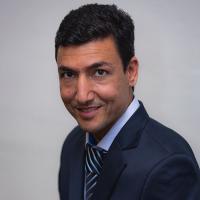 Photo of Hamid Mahmoodi