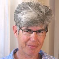 Photo of Kathy Emery