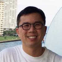Photo of Joseph Chen