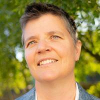 Photo of Laura Burrus