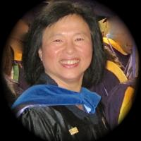 Photo of Lily Chen