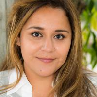 Photo of Marcela Garcia-Castanon
