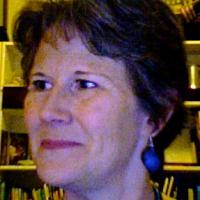 Photo of Marie Mcnaughton