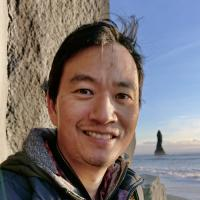 Photo of Mark Chan