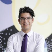 Photo of Michael Muniz