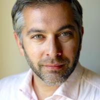 Photo of Nikolas Nackley