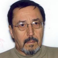Photo of Sergei Ovchinnikov