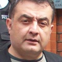 Photo of Maziar Behrooz