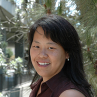 Photo of Diana Chu