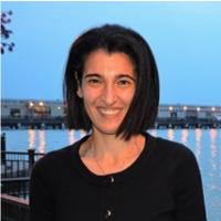 Photo of Sepideh Modrek