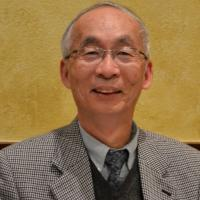 Photo of Jiunn Huang