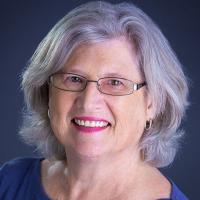 Photo of Patricia Donohue