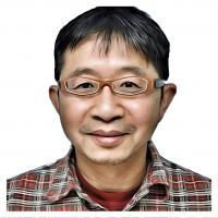 Photo of Wen-Chao Li